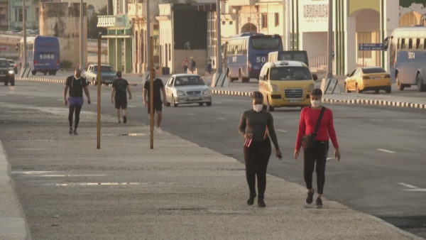 Kuba pa vizitorë, banorët i tremben përkeqësimit të gjendjes ekonomike
