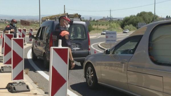 Ashpërsohen masat për Ballkanin, kufizimet do të zgjaten deri në fund të korrikut