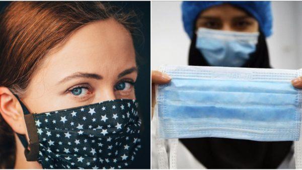 Studimi për Covid-19: Mbajtja e maskës redukton rrezikun e infektimit me 77%