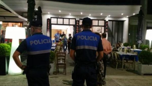 Vlorë, task forca antikoronavirus kalon në sitë lokalet