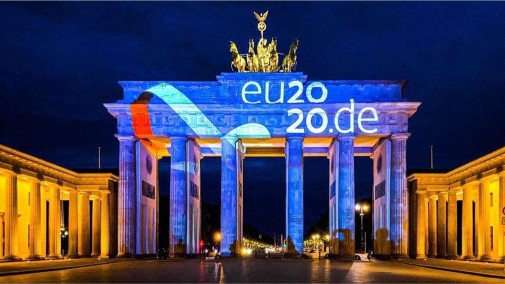 Presidenca e BE nga Gjermania, Basha: Mos humbim kohë me 15 prioritetet – A2 CNN