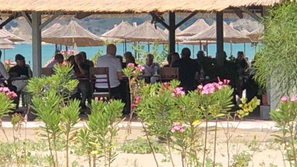Rama mbledh asamblenë e PS-së në Zvërnec