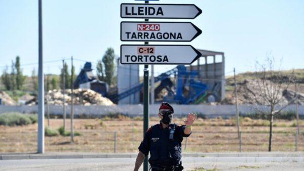 Rritja e infektimeve në Europë, rikthehen masat e kufizimit, Greqia mbyll kufijtë për serbët