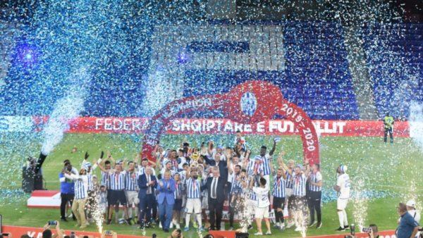 Tirana gati për Champions, testet për Covid-19 dalin negative