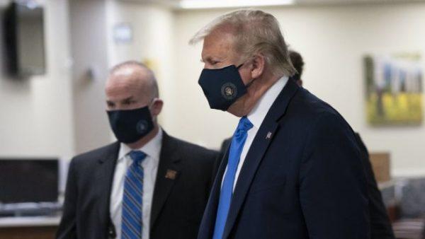 """""""Siguria para të gjithave"""", Trump anulon konventën e republikanëve"""