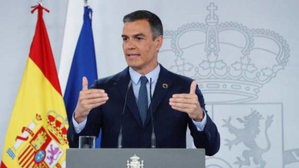 Shtimi i frikshëm i rasteve, Spanja angazhon ushtrinë kundër koronavirusit