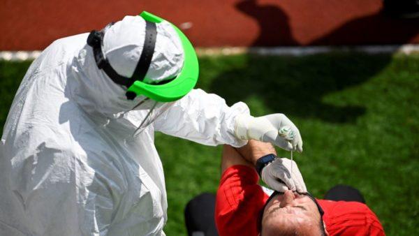Koronavirusi në Kosovë, 16 viktima në 24 orët e fundit