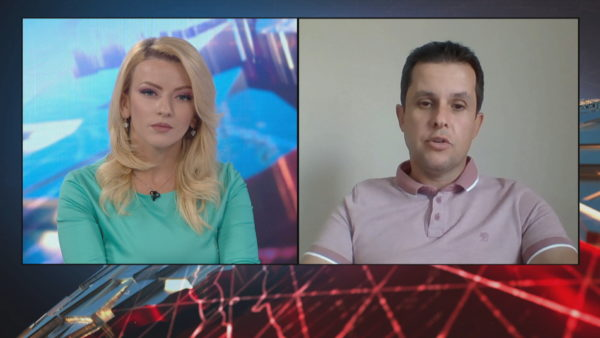 Alimehmeti: Në Shqipëri nuk ka transmetim komunitar, por situata mund të përkeqësohet