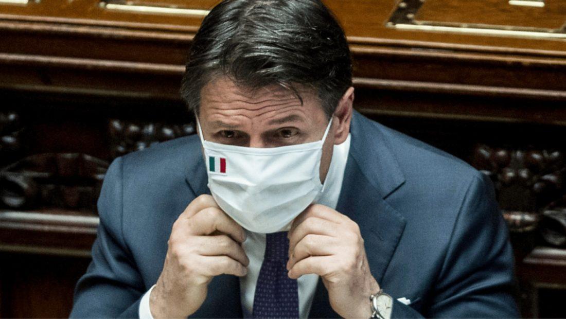 Conte maska itali 1100x620