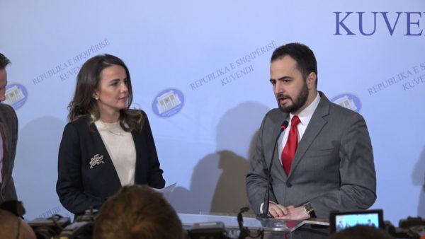 """""""Thurje"""" drejt formimit si parti politike, Shabani: Çështje kohe, në Parlament mbrojmë më lehtë kauzat"""