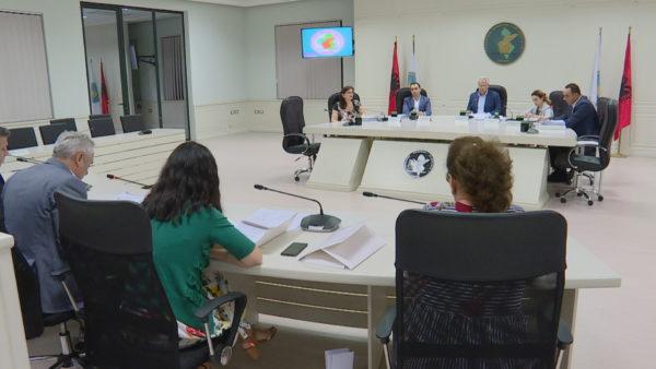 KQZ e re, Kuvendi hap thirrjet për anëtarët e tre strukturave