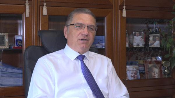 Amnistia fiskale, Preçi: Struktura zbatuese, jo në varësinë e Tatimeve