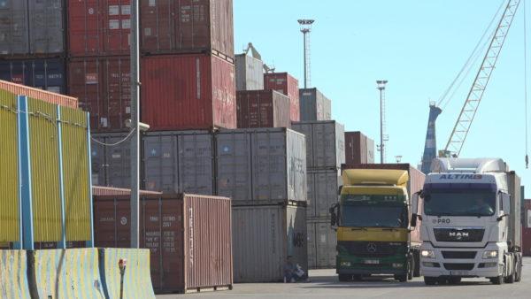 Eksportet shqiptare, rimëkëmbje e lehtë në korrik, por rënia ende e thellë