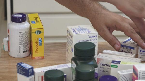 Nga antibiotikët te vitaminat, kostot e kurimit të koronavirusit në kushte shtëpie