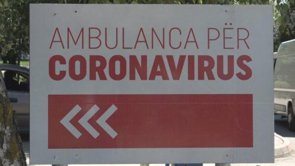 """Kush """"shan"""" koronavirusin dënohet, Kosova miraton ligjin për pandeminë"""