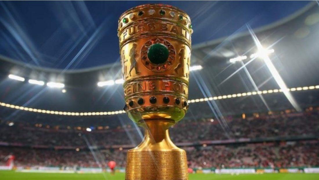 Kupa e Gjermanise 1100x620