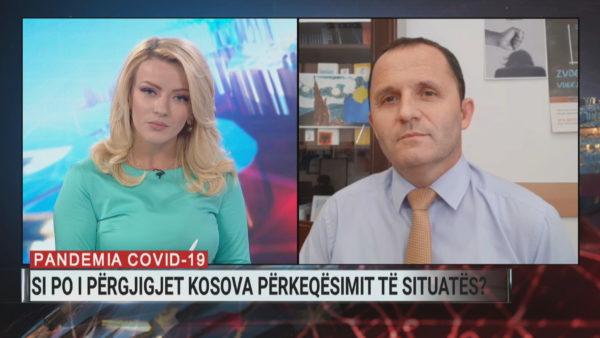 Koronavirusi në Kosovë, Hoti: Fatkeqësisht ka ende shumë njerëz që nuk e besojnë