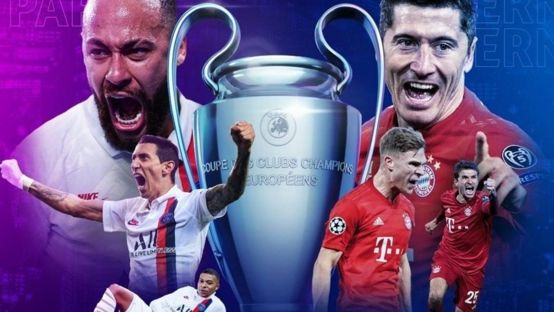 PSG Bayern 1100x620