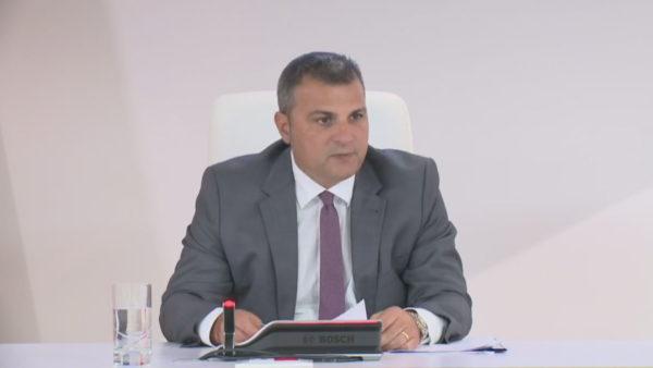 Goditja nga Covid-19, Sejko: Ringritja e ngadaltë, ekonomia i kthehet rritjes në 2021