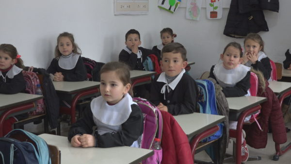Viti i ri shkollor, ekspertët: Bashkëjetesë e re me virusin, shkollat duhen hapur