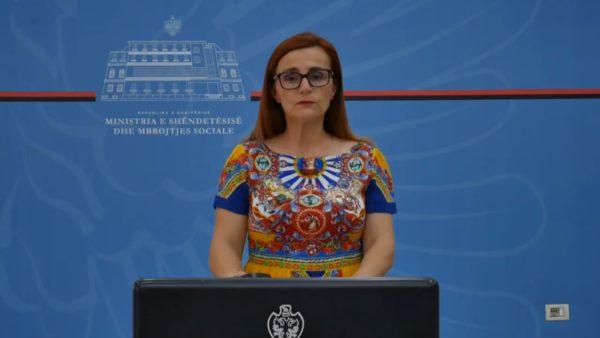 Koronavirusi në Shqipëri, 6 viktima dhe 146 raste të reja