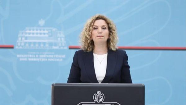 Ministria e Shëndetësisë raporton 4 viktima dhe 124 raste të reja me Covid-19