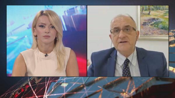 Shqipëria në 4 rajone, Vasili: Antikushtetuese, duhet nisur hetimi