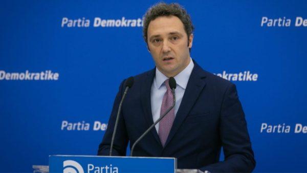 Bardh Spahia: Ministria vijon mashtrimet, rritja e testimeve vjen nga emigrantët