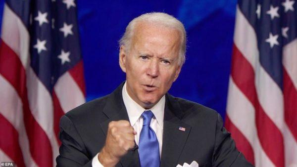 Kush është Joe Biden, presidenti i 46-të i SHBA-së?