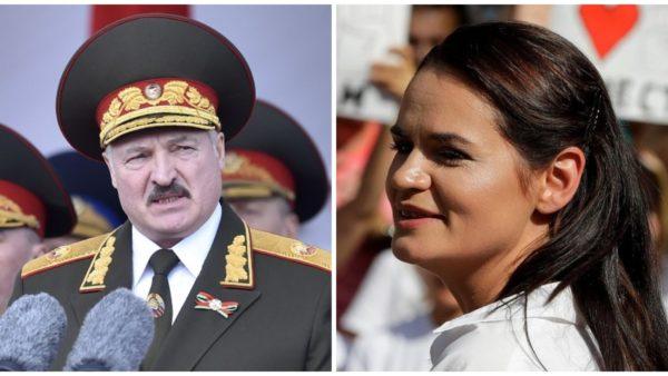 Tension në Bjellorusi për zgjedhjet presidenciale, për herë të parë ka opozitë ndaj Lukashenkos