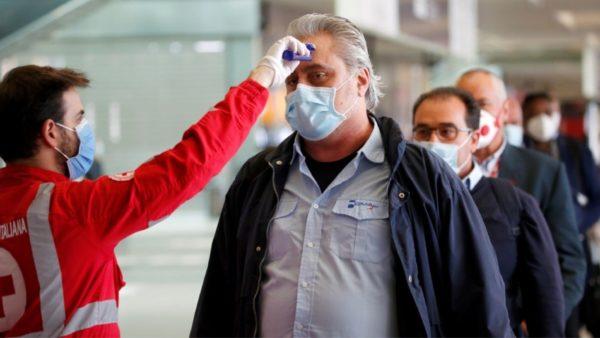 Sërish në rritje bilanci i të infektuarve në Itali, bie numri i viktimave