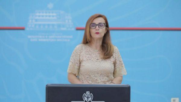 Koronavirusi në Shqipëri, 5 viktima dhe rekord rastesh të reja të konfirmuara