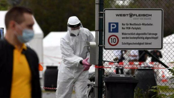Koronavirusi, Gjermania e bën të detyrueshëm testin për udhëtarët nga zonat me rrezik