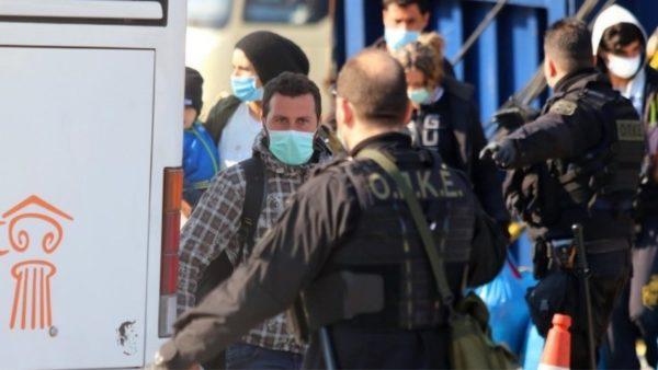 Rekord rastesh në Greqi, 262 infektime të reja, shumica erdhën nga jashtë