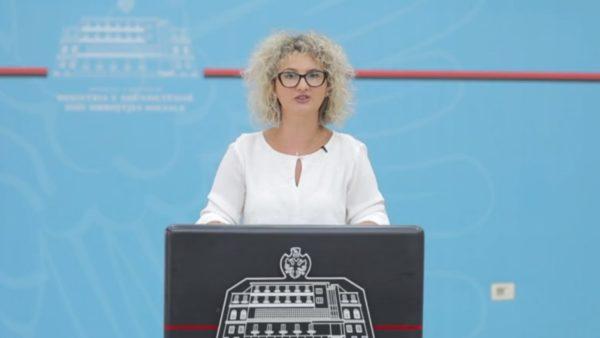 Koronavirusi në Shqipëri, konfirmohen 119 raste të reja