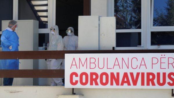 Një viktimë dhe mbi 100 raste me koronavirus në Kosovë