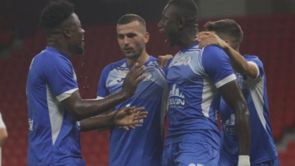 Europa League, 6 ekipe shqiptare zbresin në fushë