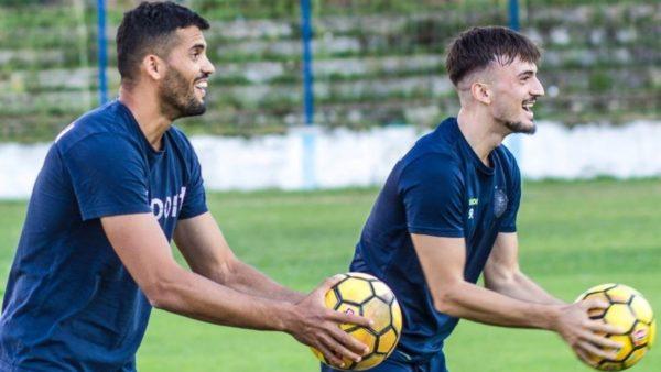 Zyrtarizohen disa largime, Tirana me fytyra të reja në Champions
