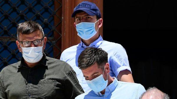 Harry Maguire, 100 mijë euro për të shmangur burgun në Greqi