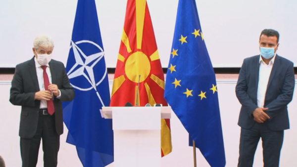 Marrëveshja LSDM-BDI, Meta dhe Rama vlerësojnë paktin dhe rolin e shqiptarëve