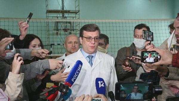 Navalny ende në koma, mjekët rusë refuzojnë transferimin e tij në Gjermani