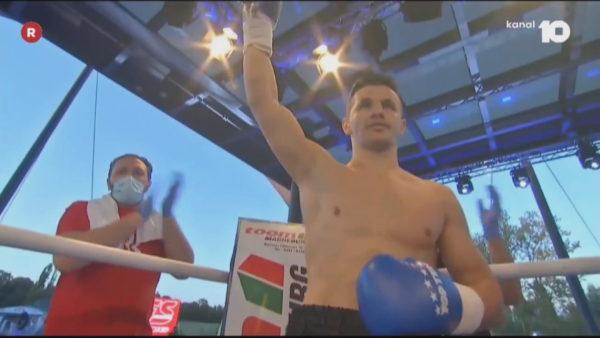 Boks/ Uldedaj dhe Krasniqi, fitore me KO në Gjermani