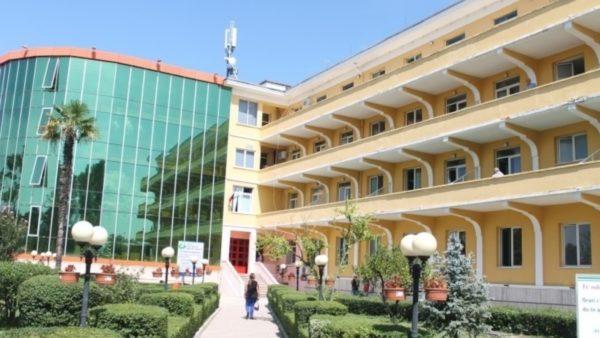 Përmirësimi i situatës pandemike, mbyllet dhe spitali Covid 2