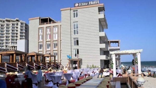 Sulm me autobombë dhe snajper në hotelin e njohur, terror në Somali