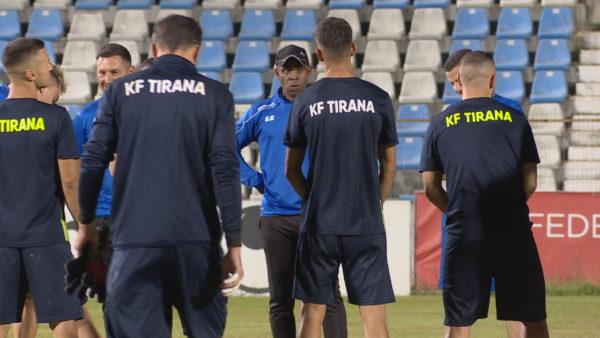 Superkupa e Shqipërisë, Tirana dhe Teuta përballë për trofeun e parë të sezonit