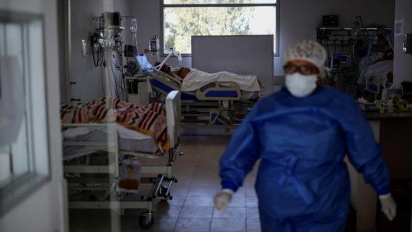 Argjentina shënon bilancin më të lartë të viktimave nga koronavirusi në një ditë