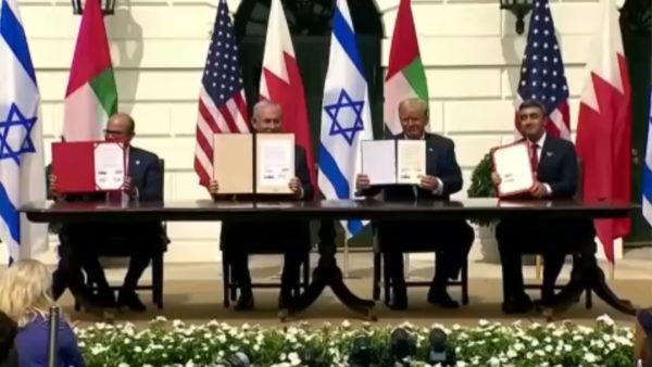 Normalizimi i marrëdhënieve Izrael-Palestinë, dekada të tëra tentativash të dështuara