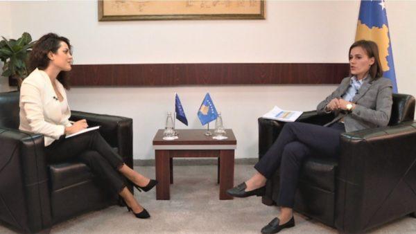 Zv.kryeministrja e Kosovës për A2: Shqipëri – Kosovë, rishikim i marrëveshjeve të mbetura në letër