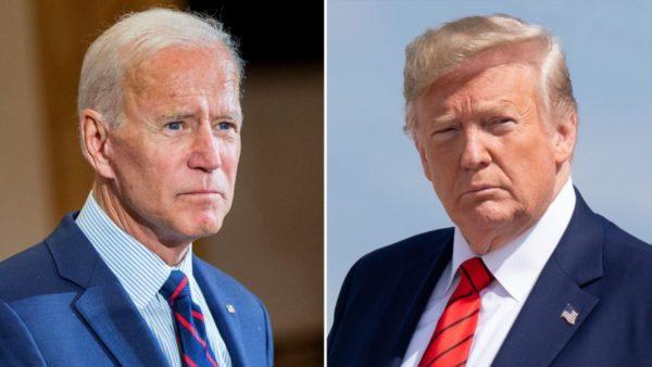 Sondazhi i CNN: Biden epërsi ndaj Trump me 10 pikë në Pensilvani