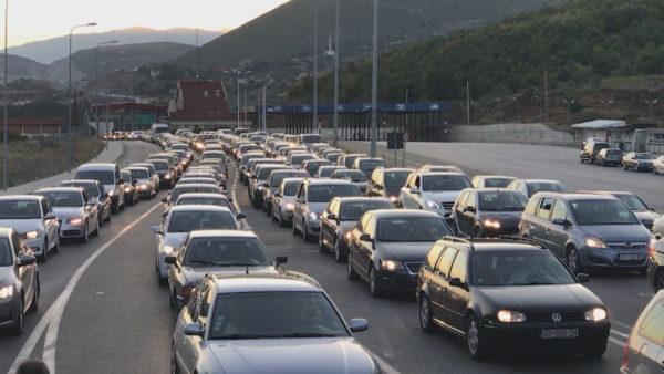 Pandemia nuk i ndal, në gusht mbi 800 mijë turistë nga Kosova